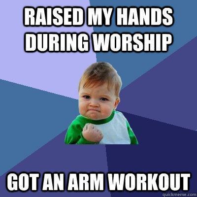 raised-hand-during-worship