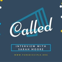 Called: An Interview with Sarah Moore