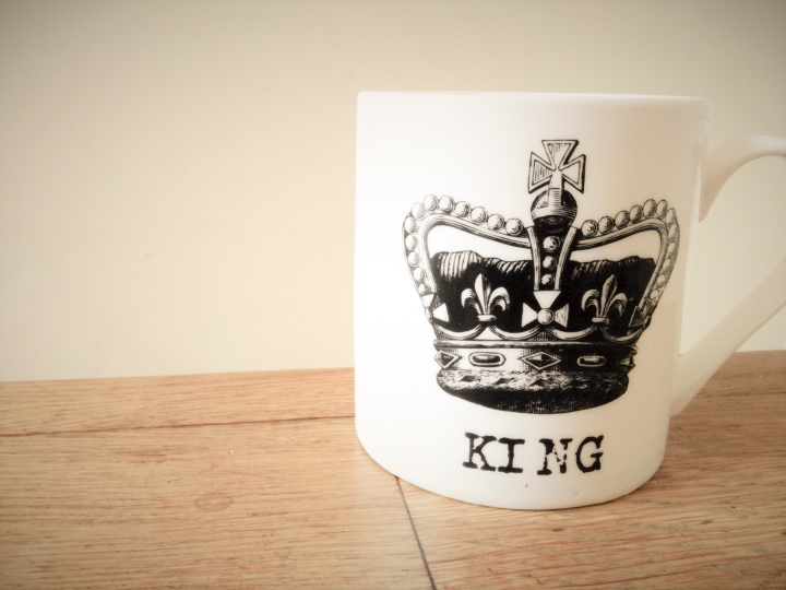 Who is this King ofglory?
